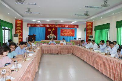 Ngày 05/6, Bộ Giáo dục và Đào tạo tổ chức thi tốt nghiệp THPT năm 2020