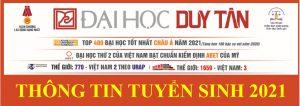 Đại học Duy Tân