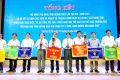 Tổng kết Hội khỏe Phù Đổng tỉnh Quảng Ngãi lần thứ XIII- năm 2021
