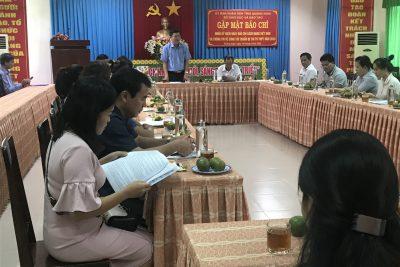 Họp báo thông tin về kỳ thi THPT năm 2020 tại tỉnh Quảng Ngãi