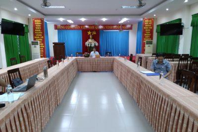 Hội thảo thực trạng, giải pháp phòng, chống đuối nước đối với trẻ em, học sinh