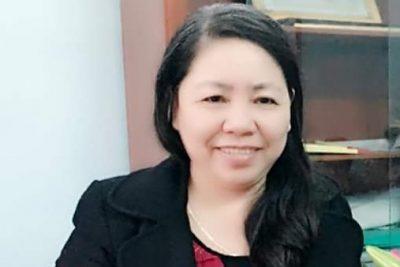 Cô giáo Nguyễn Thị Linh – Tấm gương nhà giáo tiêu biểu