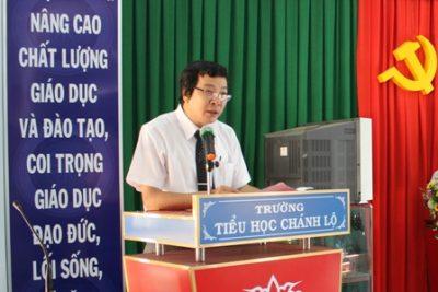 Quảng Ngãi: Tổ chức Hội thi Tổng phụ trách Đội giỏi cấp tỉnh năm 2014