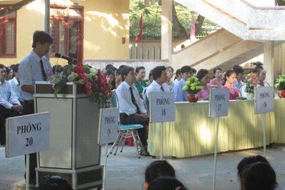 Tin thi tốt nghiệp THPT năm 2014