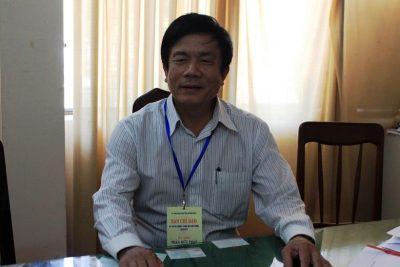 Quảng Ngãi: Công bố điểm thi tốt nghiệp THPT nănm 2014