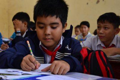 Tăng cường phụ đạo cho học sinh yếu kém
