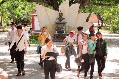 Tin Kỳ thi Trung học phổ thông quốc gia năm 2015