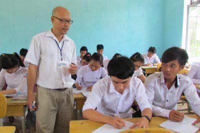 Quảng Ngãi: Sẽ thực hiện luân chuyển giáo viên giữa đồng bằng và miền núi