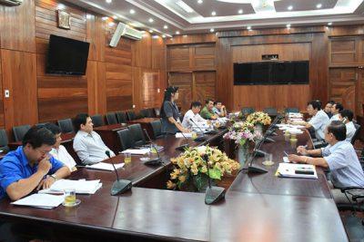 Triển khai kế hoạch Hội khỏe Phù đổng lần thứ XI năm 2015