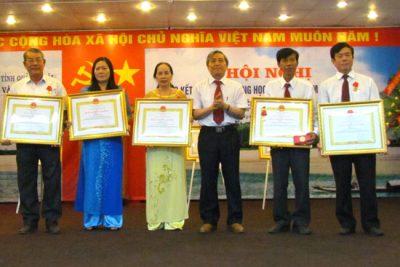 Trường THPT Trà Bồng: Điểm sáng giáo dục vùng cao