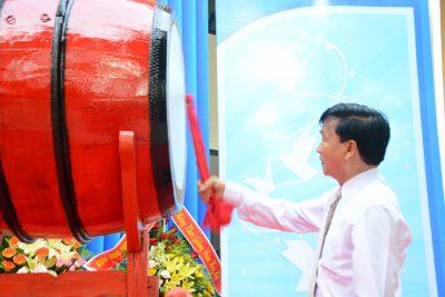 Quảng Ngãi: Các trường học tưng bừng khai giảng năm học mới 2019 – 2020