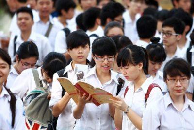Sở Giáo dục và Đào tạo Quảng Ngãi đã chuẩn bị các điều kiện cần thiết cho kỳ thi tuyển sinh vào lớp 10, năm học 2013 – 2014