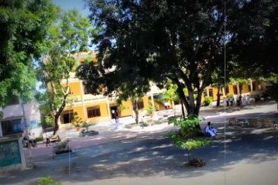 Trường THPT số 1 Đức Phổ – Quảng Ngãi