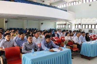 Khai mạc kỳ thi chọn học sinh giỏi quốc gia năm 2020